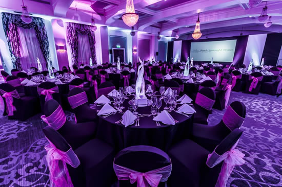 Grand Connaught Function Room 1