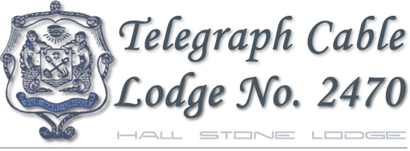 Telegraph Cable Lodge 2470