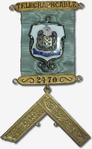 Bro Oskar Moll's Jewel