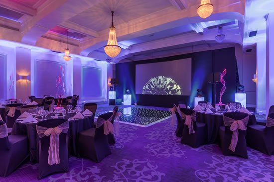 Grand Connaught Function Room 4