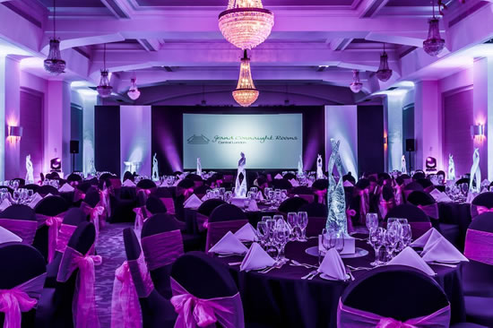 Grand Connaught Function Room 3