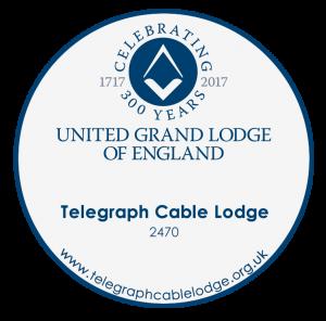 Tercentenary Logo